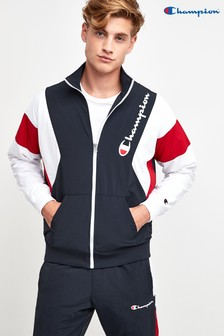 Champion Woven Track Top