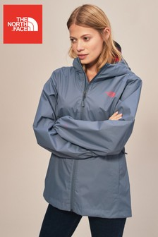The North Face® Grey Quest Jacket
