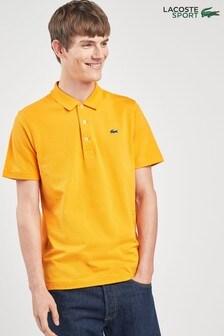 Lacoste® Sport Pomelo Yellow L1230 Polo