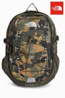 The North Face® Camo Borealis Backpack