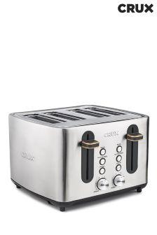 CRUX 4 Slot Toaster