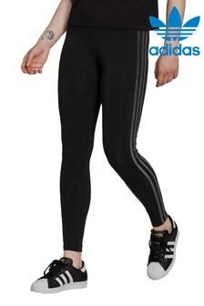 adidas Originals Womens Glam Leggings