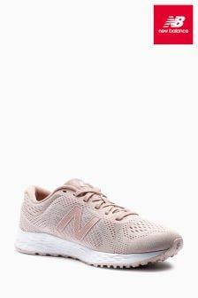 New Balance Pink Arishi