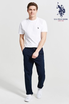 U.S. Polo Assn. Slim Chino