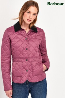 Barbour® Coastal Lightweight Quilt Deveron Jacket