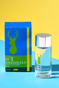 Originals No 1 50ml Light Eau De Toilet