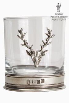 English Pewter Company 11oz Stag Tumbler
