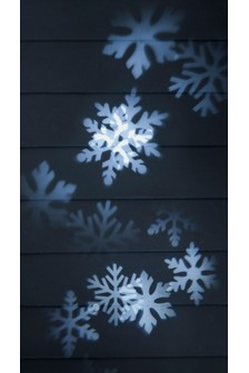 Snowflake Projector