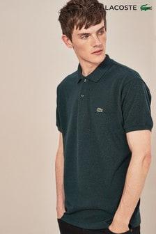 Lacoste® Meliertes Poloshirt