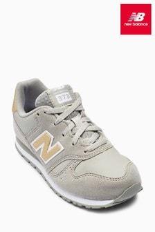 New Balance Grey 373