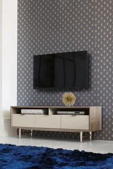 Modine Wide TV Stand