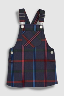 Check Pinafore (3mths-6yrs)