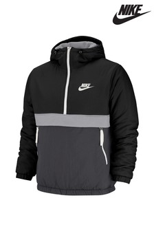 Nike NSW 1/2 Zip Hooded Jacket