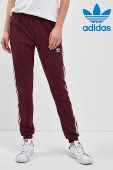 adidas Originals Maroon Colorado Track Pant