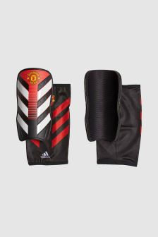 adidas Manchester United FC Shin Guards