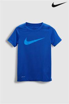 Nike Solid Swish Tee
