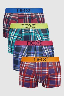 Hipsters Four Pack