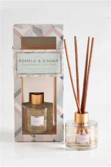 Pomelo & Ginger 100ml Diffuser