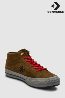 Converse Counter Climate Mid