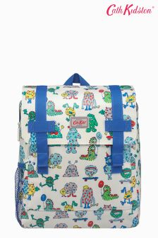 Cath Kidston® Crocodile Kids Summer Backpack