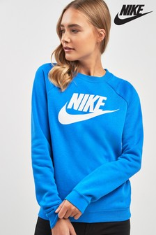 Sweat ras du cou Nike Rally