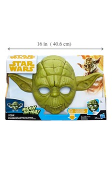 Star Wars™ Yoda Electric Mask