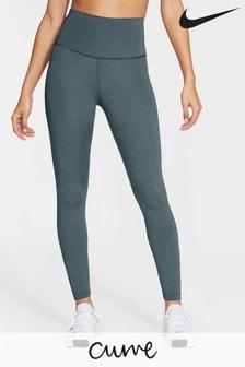 Nike Curve Yoga High Waisted 7/8 Leggings