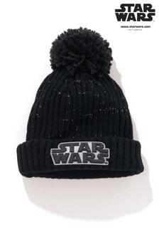 Căciulă Star Wars™ cu pompon (Mai mari)