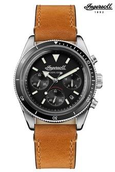 Ingersoll Men's The Scovill Quartz Chronograph Watch