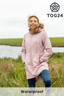 Tog24 Pink Spot Kilnsey Jacket