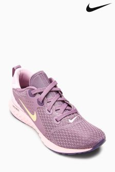 Nike Run Purple Rebel React