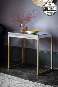 Pippard Side Table By Hudson Living