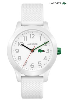 Lacoste 12. 12 Kids Silicone Watch