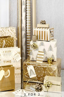 8M Gold Wrap Multipack