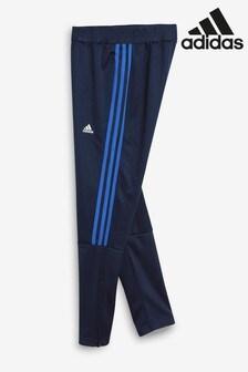 981b60e2 Темно-синие спортивные брюки adidas Teamwear Tiro