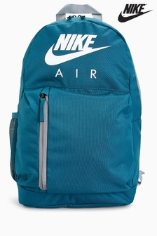 Nike Blue Elements Backpack