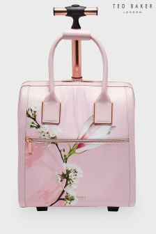 Ted Baker Callie Pale Pink Harmony Travel Bag