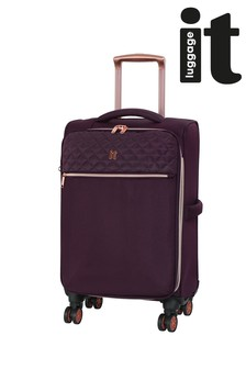 IT Luggage Lux Lite Cabin Case