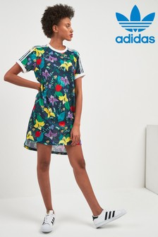 adidas Originals Blossom Tee Dress
