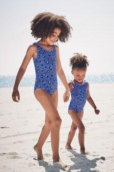 Swimsuit (3mths-16yrs)