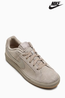 Nike Taupe Court Royale