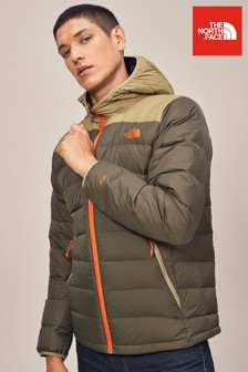 The North Face® La Paz Hooded Jacket