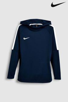 Nike Navy Academy Hoody