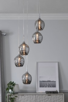 Cluster Fitting Ceiling Lights Cluster Pendent Fitting