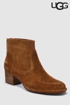 UGG® Bandara Chesnut Western Ankle Boot