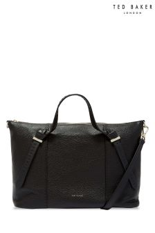 Ted Baker Oellie Black Handbag