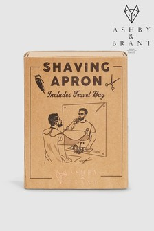 Ashby & Brant Shaving Apron