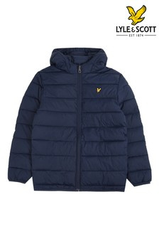 Lyle & Scott Steppjacke