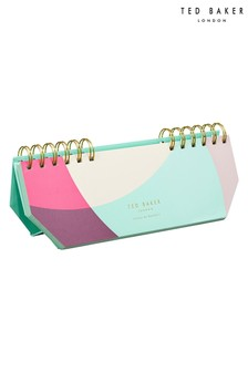 Ted Baker Weekly Planner
