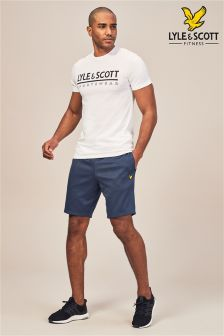 Lyle & Scott Sport Randall Fleece Short